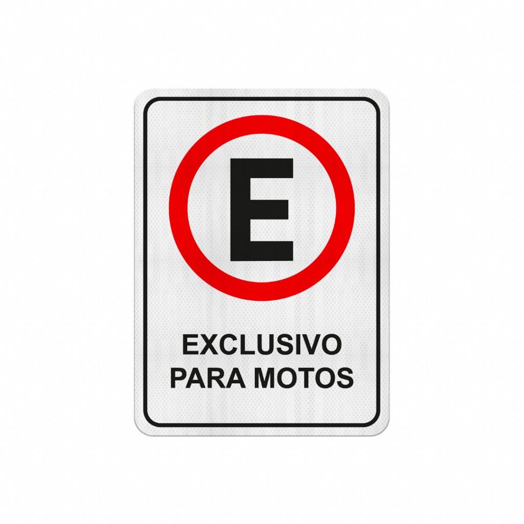 Estacionamento Exclusivo para Motos Safe Park