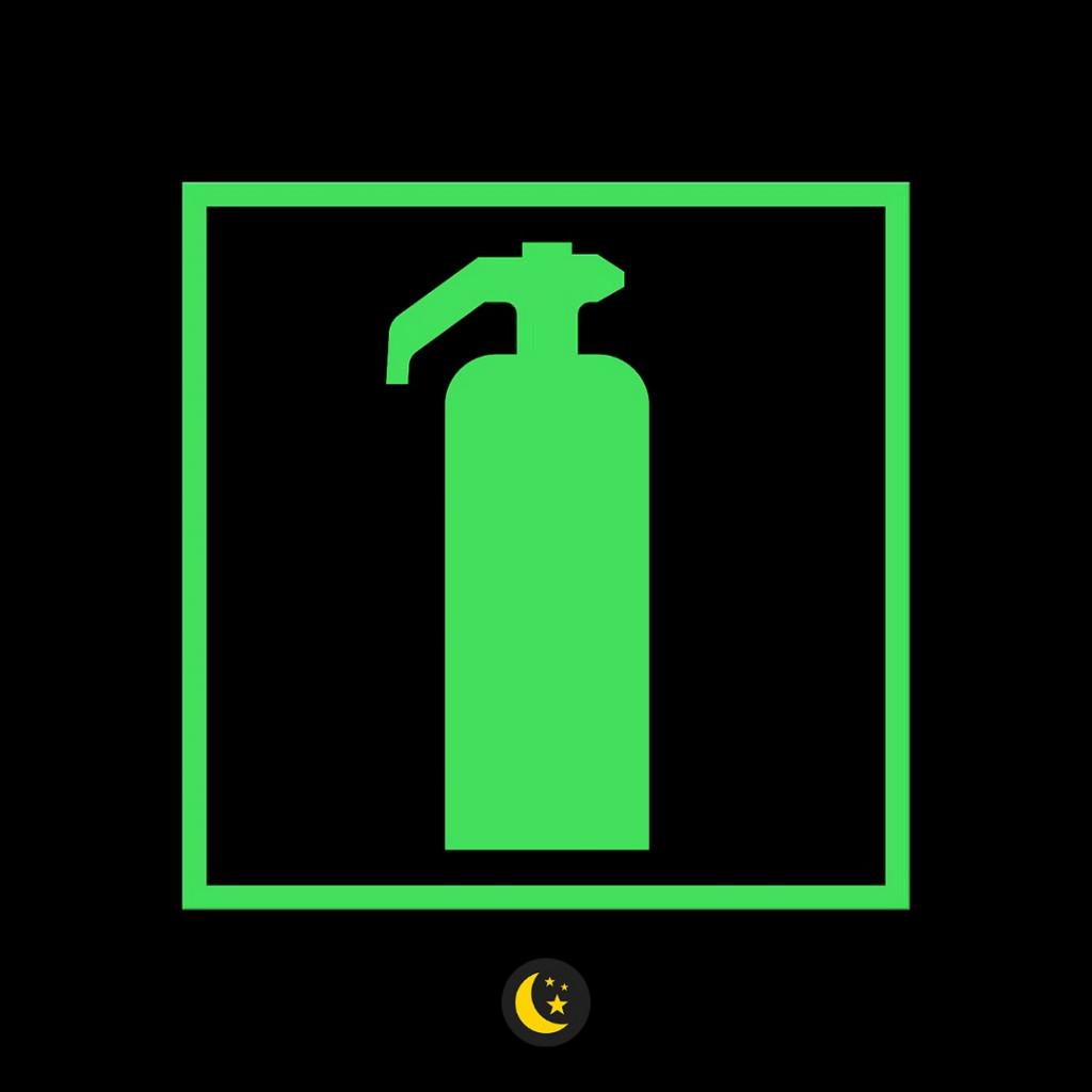 Extintor (Cód. E005.01) Safe Park