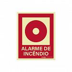 Alarme de Incêndio (Cód. E002.11) Safe Park