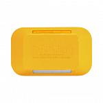 Tachão bidirecional amarelo (Refletivo âmbar/branco) Safe Park