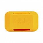 Tachão bidirecional amarelo (Refletivo âmbar/rubi) Safe Park