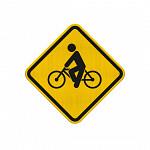 Trânsito de Ciclistas (Cód. A-30a) Safe Park
