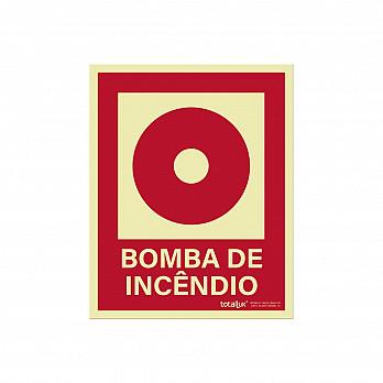 Alarme de Bomba de Incêndio (Cód. E003.11)