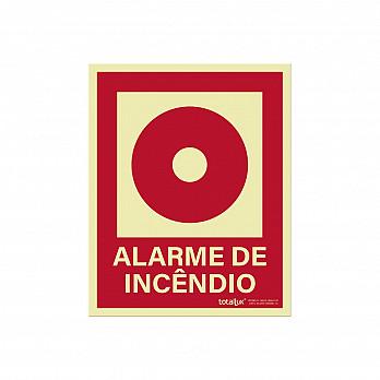Alarme de Incêndio (Cód. E002.11)