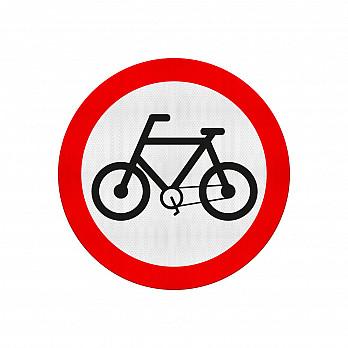 Circulação Exclusiva de Bicicletas (Cód. R-34)