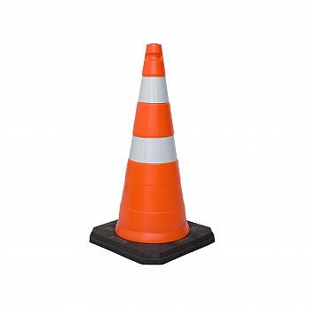 Cone Rodoviário 75cm