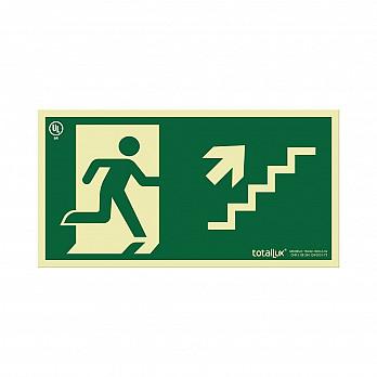Escada Sobe a Direita (Cód. S011.01)