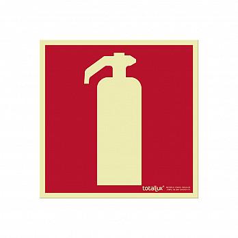 Extintor (Cód. E005.01)