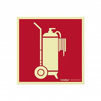 Extintor Sobre Rodas (Cód. E005.08)