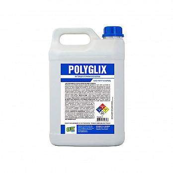 POLYGLIX 5L - DETERGENTE USO GERAL