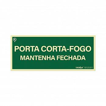Porta Corta Fogo (Cód. S019.01)