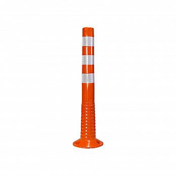 Poste Balizador Flexível 75cm