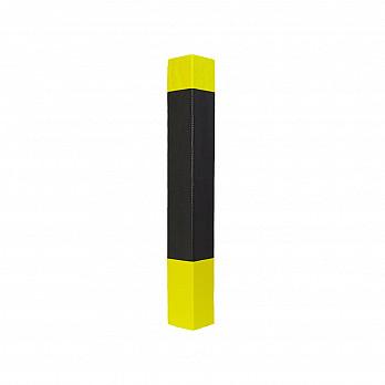 Protetor de Coluna Reto em EVA 80x10x1cm