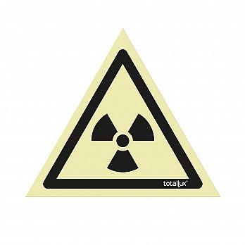 Risco de Radiação (Cód. A006.00)
