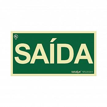 Saída (Cód. S012.01)